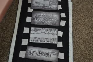 Tambo film roll