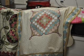 Melanies quilt